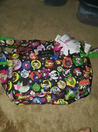 **BRAND NEW** Tokidoki bag Waipahu, 96797