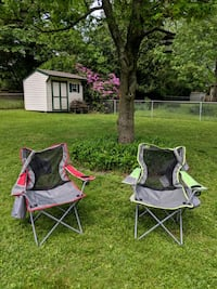 Camp Chairs Parkville, 21234