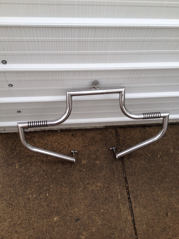 Used Harley Davidson Crash Bar For Sale In Hurst Letgo