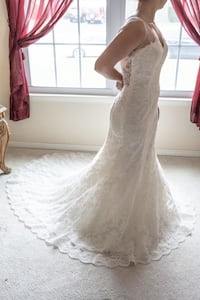 Brand New Wedding Dress Woodbridge, 22193
