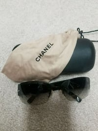 Authentic Chanel sunglasses  Mount Airy, 21771