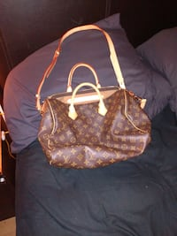 Authentic Louis Vuitton Speedy Handbag
