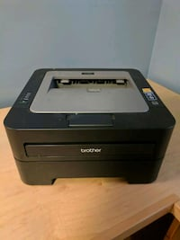 Laser printer (black and white) Toronto, M9C 1S1