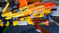 3 nerf guns Ashburn, 20147