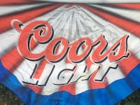 Colors Light Banner-Great For Man Cave McDonough, 30253