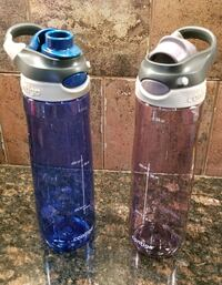 2 Brand New Contingo Water Bottles Kitchener, N2A 2P6