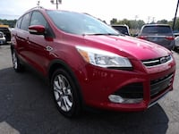 2016 Ford Escape Titanium 4WD Woodbridge