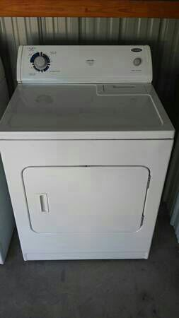used crosley dryer for sale in west frankfort letgo