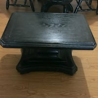 Center table Waukesha