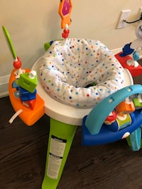 Fisher Price activity centre for baby