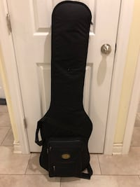 Guitar bag. Mississauga, L5V 1B3