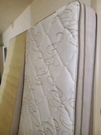 2 twin bed and box spring Laval, H7V 3C1