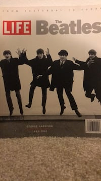 Life: The Beatles: From Yesterday to Today Los Angeles, 90045