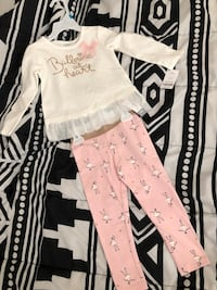 24 months baby girl clothes Bakersfield, 93311
