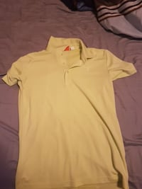 Men's small puma golf shirt 3018 km