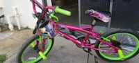20 inch girls bicycle  Easley, 29642