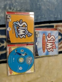 Sim 1 Deluxe, Unleashed & Vacation