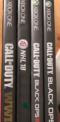 two Sony PS3 game cases Edmonton, T6L 4K5