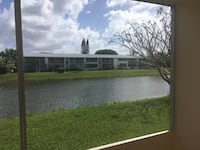 APT For rent 1BR 1.5BA West Palm Beach