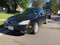 2007 Ford Focus (Ready to drive!) Reston, 20194