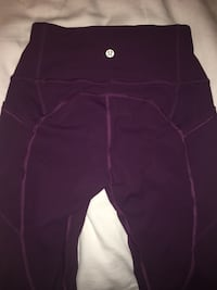 Lululemon leggings Langley, V1M 1R3