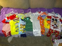 Baby Boy clothes Spencer, 73084