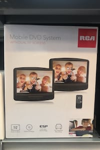RCA mobile dvd screen  Bridgeview, 60455