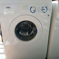 Compact 24 inch front load washer dryer Toronto, M4L 2L6