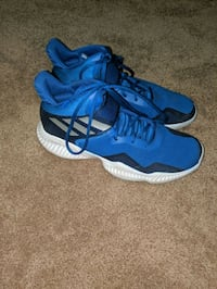Brand new adidas basketball shoes size 12