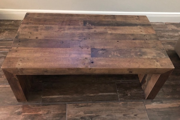 Used West Elm Emmerson Collection Coffee Table For Sale In Lutz