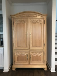 Century Armoire made in USA