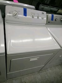 Kenmore white gas dryer excellent condition Laurel, 20707