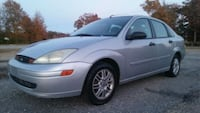 2000 Ford Focus ZTS*Runs Excellent*Clean*Cd Brandywine, 20613