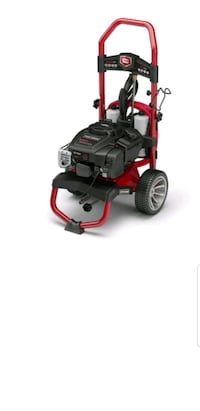 Pressure washer- heavy duty craftsman  Silver Spring, 20910