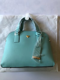 New Baby Blue Purse San Jose, 95131