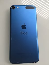 Apple IPod 6th Generation 32GB for parts