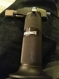 Bernzomatic Mini Torch