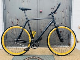 Origin 8 NOS Single speed