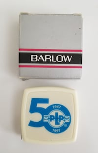Mini Barlow Pocket Tape Measure With Advertising Cape Coral
