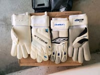 Goalkeeper Gloves Abbotsford