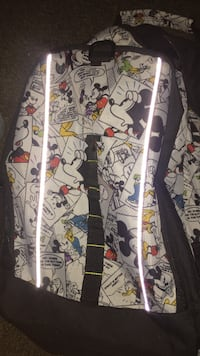 white, black, and yellow floral pants Bakersfield, 93304
