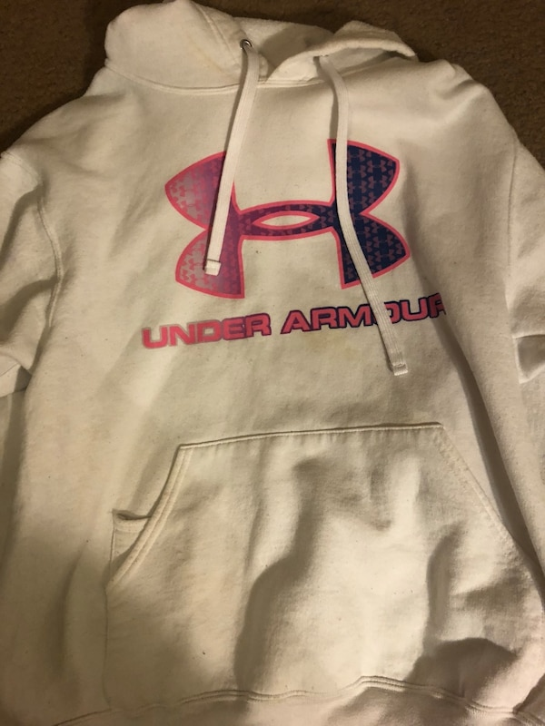 5e3f1bfbe441 Used FAKE under armour hoodie for sale in Summersville - letgo