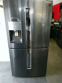New 23cu.ft. Samsung Flex 4-Door Fridge Garden Grove, 92844