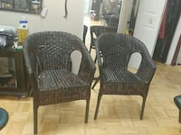 Wicked chair $20 each