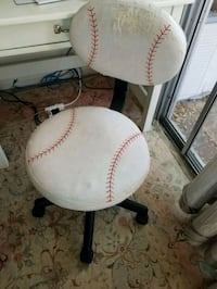 Furniture Baseball Swivel Task Office Chair   Irvine, 92614