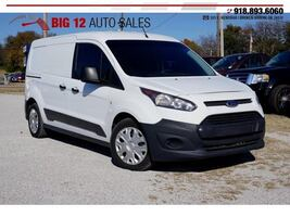 Ford-Transit Connect Cargo-2015