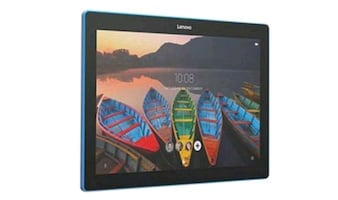 "Lenovo tablet 10.1"" -  16GB"
