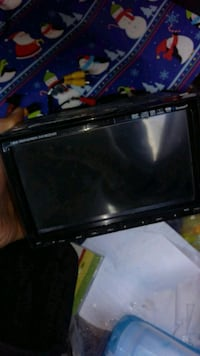 7 inch touchscreens DVD receiver