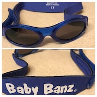 Baby Banz for 0-12 months  Burnaby, V5H 4W6