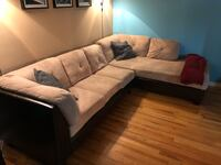 Napking™ 5000 (couch, sectional, chaise lounge, SUPER COMFY) Edmonton, T5K 2A3